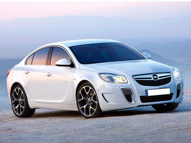 opel insignia a 2 8 opc 325 ps a 2008 2017. Black Bedroom Furniture Sets. Home Design Ideas