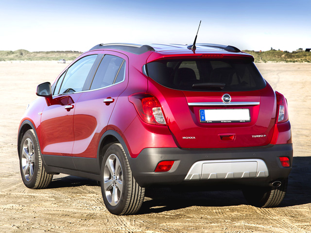opel mokka 1 4 turbo 140 ps 2012 chiptuning power. Black Bedroom Furniture Sets. Home Design Ideas